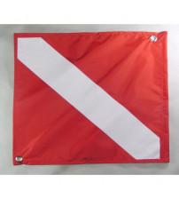Bandeira Cetus para Mergulho