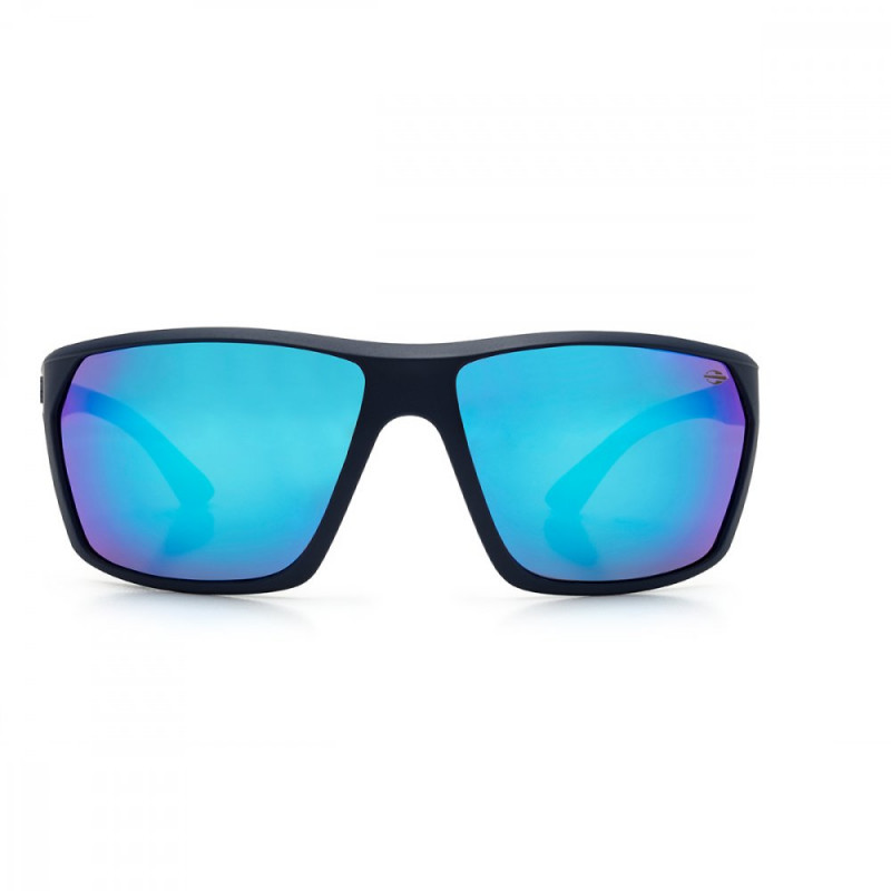 6c2e5a31b Oculos Sol Mormaii Storm Azul Escuro Fosco/l. Revo Azul Ice