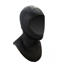 Capuz Neoprene Fun Dive Black Hunter 3mm
