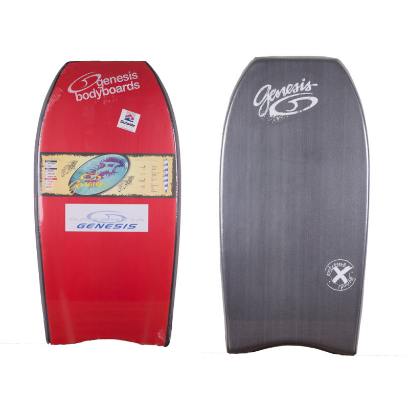 e02f3040de Prancha Bodyboard Genesis Extreme