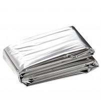 Cobertor Emergência Alumínio Guepardo