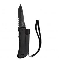 Canivete Guepardo Survival Multifunção