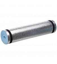 Colchonete Isolante Térmico Aluminizado Guepardo