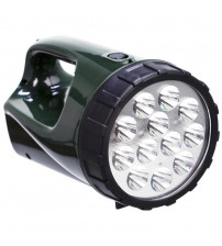 Lanterna Guepardo Tocha Ultra Ligh Recarregável