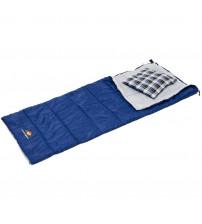 Saco de Dormir Guepardo Sigma com Travesseiro