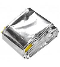 Saco de Dormir Guepardo Emergência Alumínio