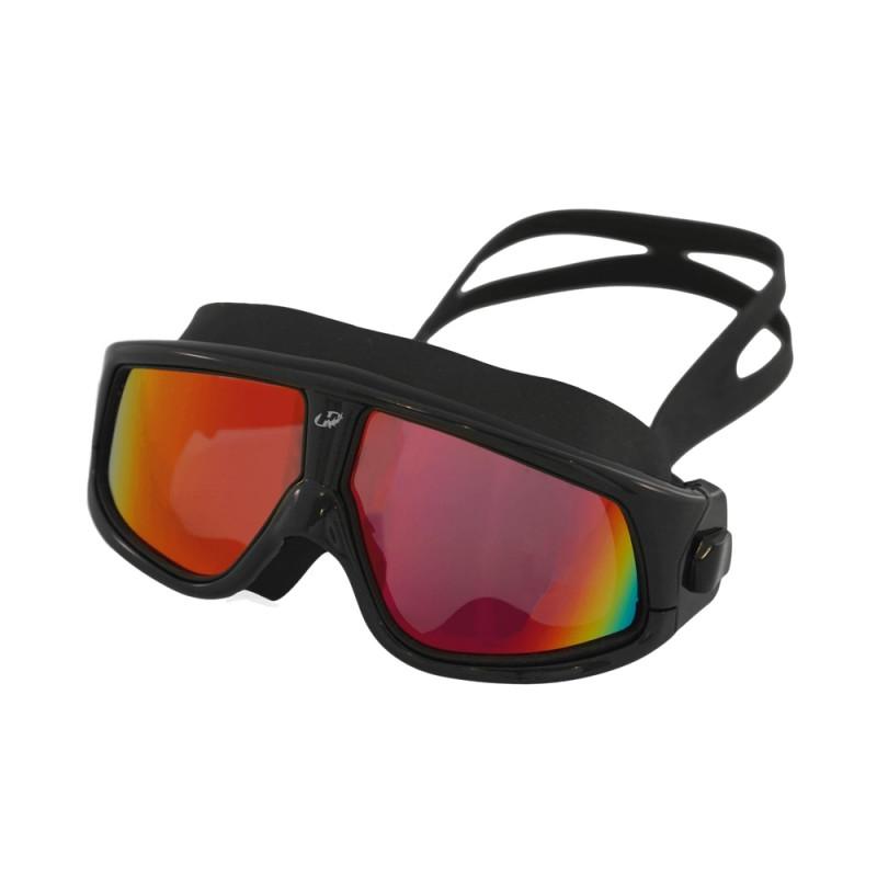 Óculos de Natação Extreme Triathlon Polarized Hammerhead -  Mirror Espelhado Revo Preto ca7ffe8724