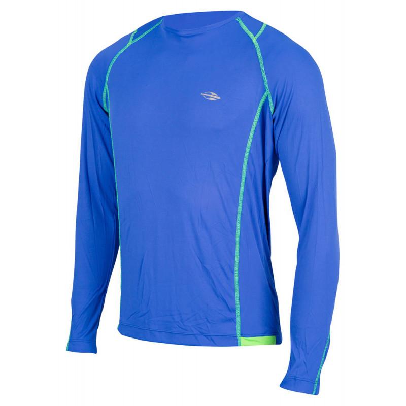 Camisa Proteção Solar Mormaii Dry Moving UV+ Masculina cac9f08f88c7c