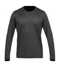 a3fa97910ddc7 Camisa Com Proteção Solar Mormaii UV50+ Dry Action Masculina - Preto