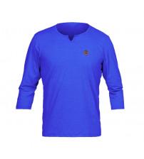 d4fb81a49 Desconto Camiseta Proteção Solar Mormaii Dry Comfort Masculina - Azul