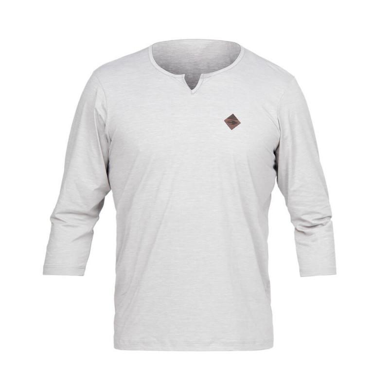 Camiseta Proteção Solar Mormaii Dry Comfort Masculina - Bege cc9696c7db
