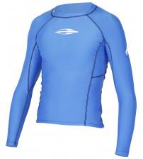 Camisa Lycra Mormaii Infantil UV 50+ 4b3f69f90b2a4