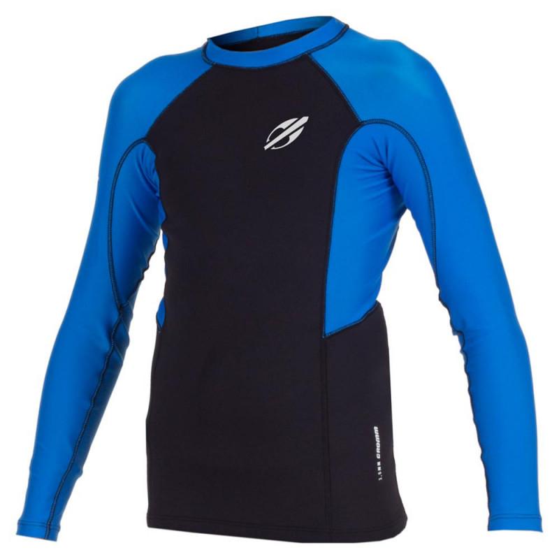 481b1cef08249 Camisa Térmica de Neoprene Mormaii Infantil Natação e Surf