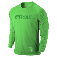 e882c5453e319 Camisa Sun Protec ML FPS 50+ Prolife