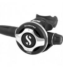 Regulador De Ar Scubapro S600 !
