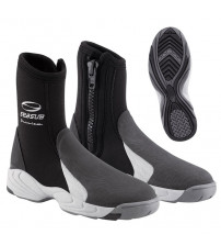 Bota de Mergulho Neoprene Premium Seasub 5mm