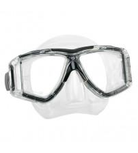 Mascara de Mergulho Seasub Panorâmica