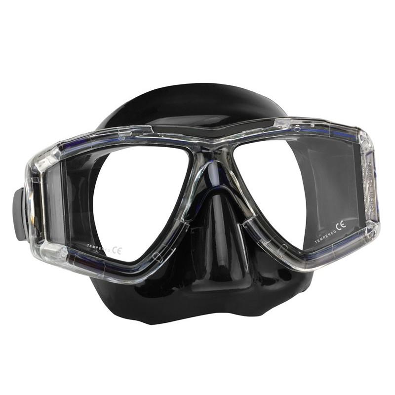 Mascara de Mergulho Seasub Panorâmica 34ffa76112