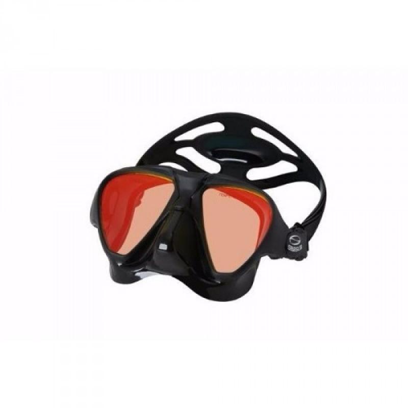 Mascara de Mergulho Seasub Expert Red Espelhada 5208779e91