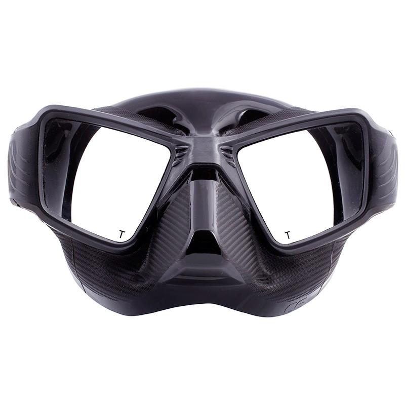 Mascara de Mergulho Seasub Predator acbea986b9