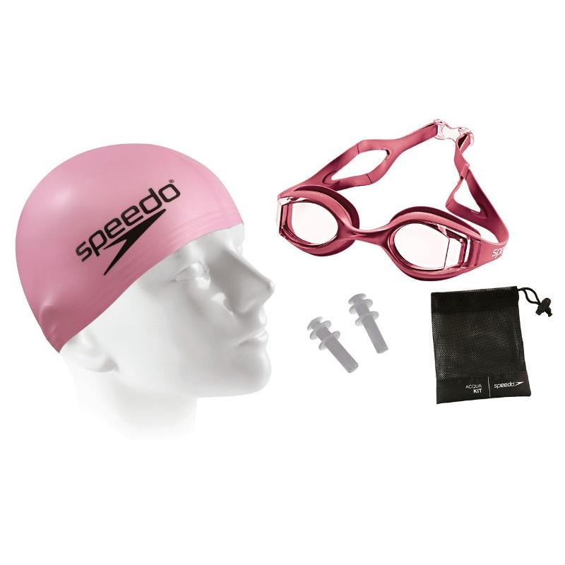 Kit de Natação Speedo Swim adulto 3.0 2c7850e3f1d