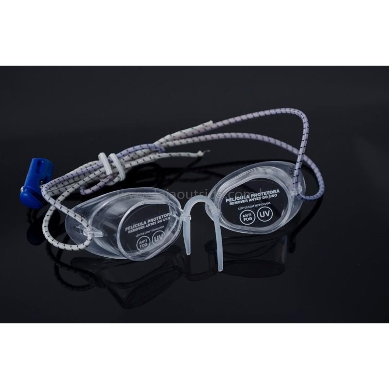Kit 2 Óculos de Natação Competition Pack Speedo 22d7bac51b2