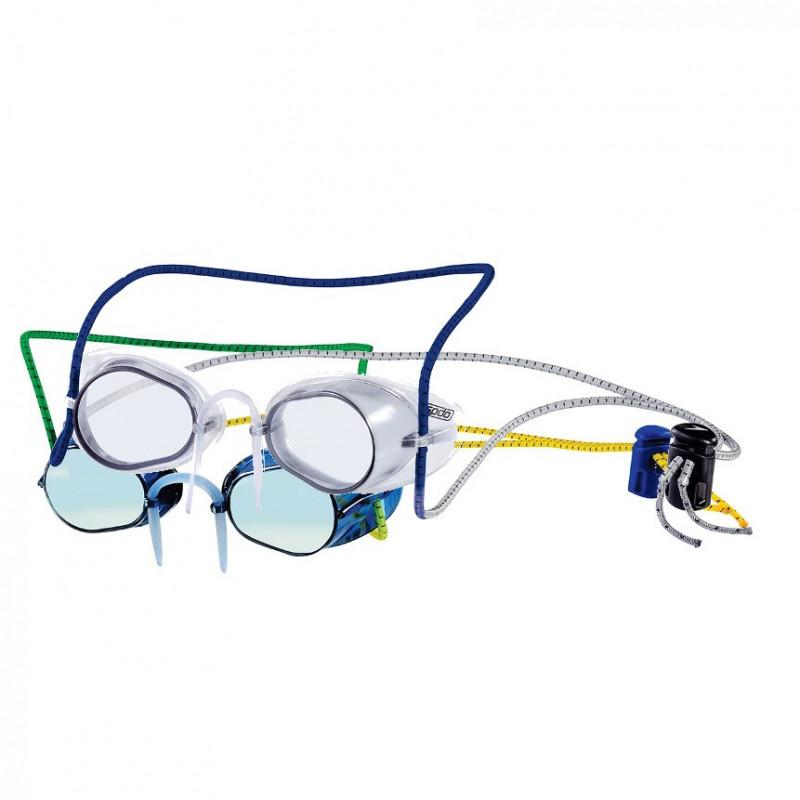 05ba4ba17 Kit 2 Óculos de Natação Competition Pack Speedo