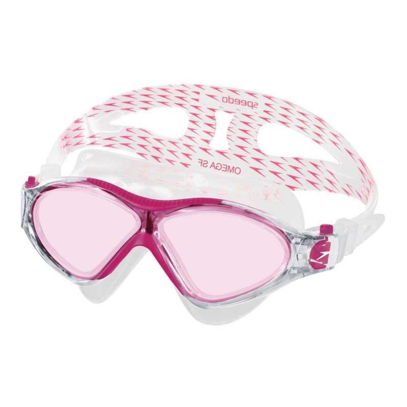 d7e2d5084 Óculos de Natação Omega Speedo Anti-Fog