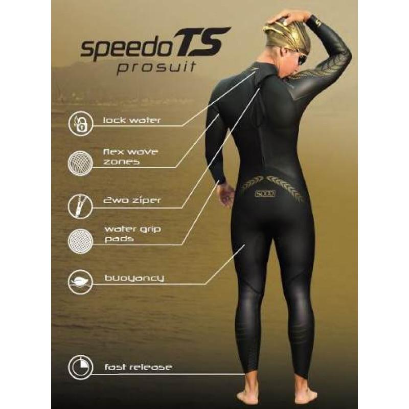 58ba2e09b Roupa de Natação e Triathlon Speedo Masculino